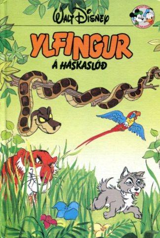 Ylfingur á háskaslóð