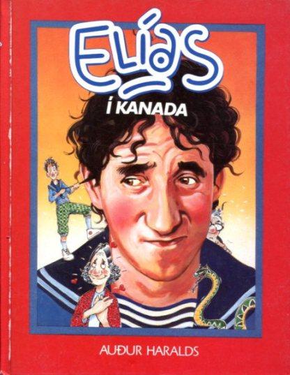 Elías í Kanada