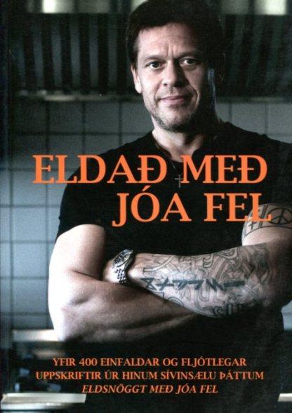 Eldað með Jóa Fel