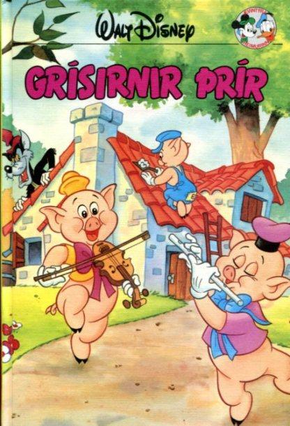 Grísirnir þrír