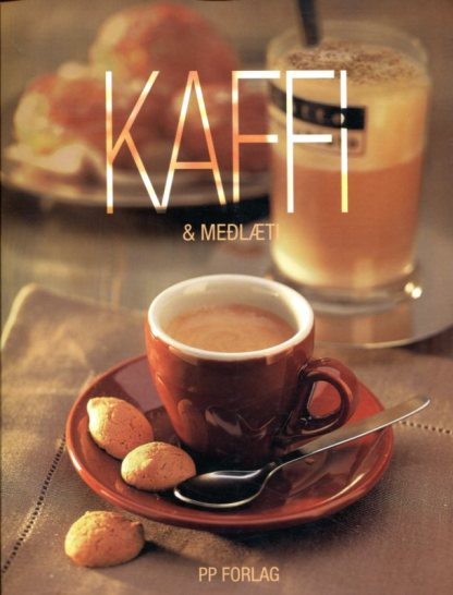 Kaffi og meðlæti