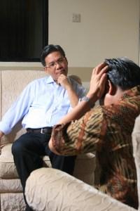 Psychotherapie im Praxis Ritter und Gerstner