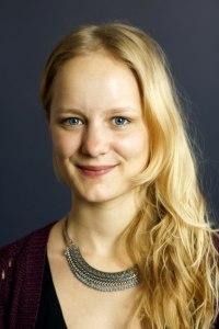 Greta Schwekendiek