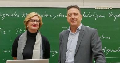 """Klaus Ritter: Vortrag """"Familienpsychologischer Sachverständiger"""" am 12.11.2018"""