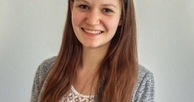 Psychologin Julia Mazur