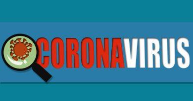 Lockdown und Coronavirus