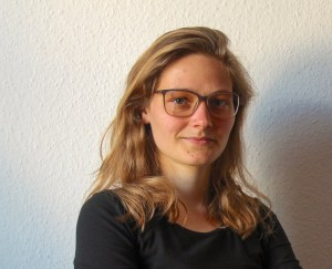 Sofia Wehrle, Psychologie B.Sc.