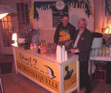 1. Rittergutsfasching am 11.02.2012