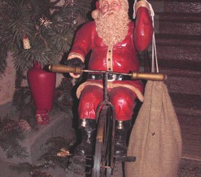 Weihnachten im Rittergut am 11.12.2010