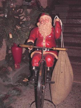 1. Weihnachten im Rittergut am 11.12.2010