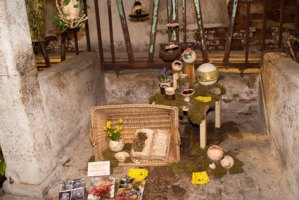 Ostern im Rittergut 2015