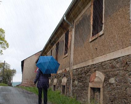 dachrinne-2015-regen