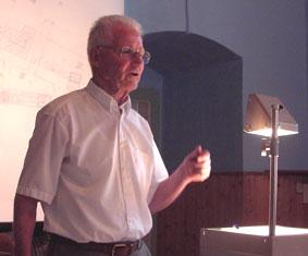 Vortrag Prof. Dr. Seffner am 12.06.2010