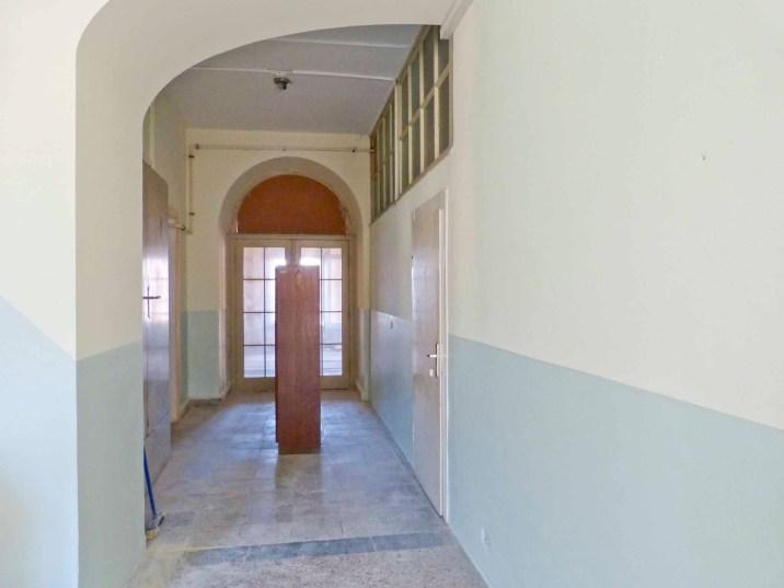 Durchgeführte Erhaltungsmaßnahmen am Herrenhaus Rittergut Kleingera 2017 43