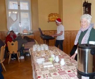 Himmlische Rittergutsweihnacht Kleingera 2019