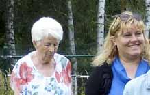 Johannis-Kräuterstrauß binden am 24. Juni 2020 21