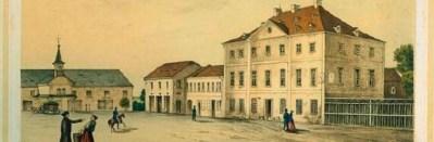 Rittergut Kleingera Anno