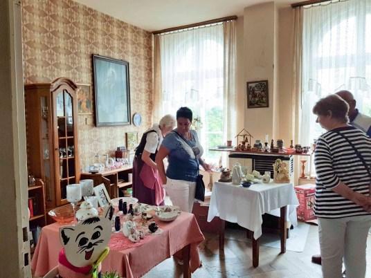 Rittergut Kleingera 2018 Unentdeckte Orte Freie Presse