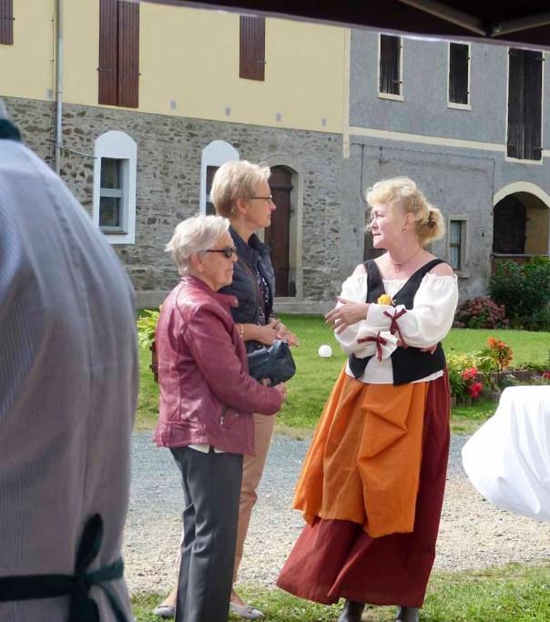 tag des offenen denkmals im Rittergut Kleingera am 10.09.2017 01