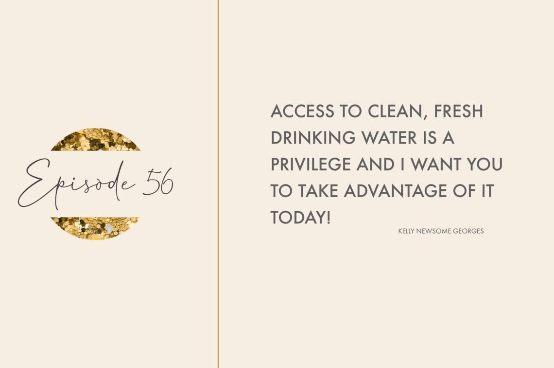 Alexa, water, drink