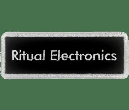 Patch Ritual Electronics