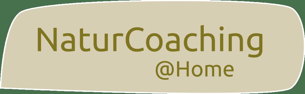 @home Naturcoaching Blatt