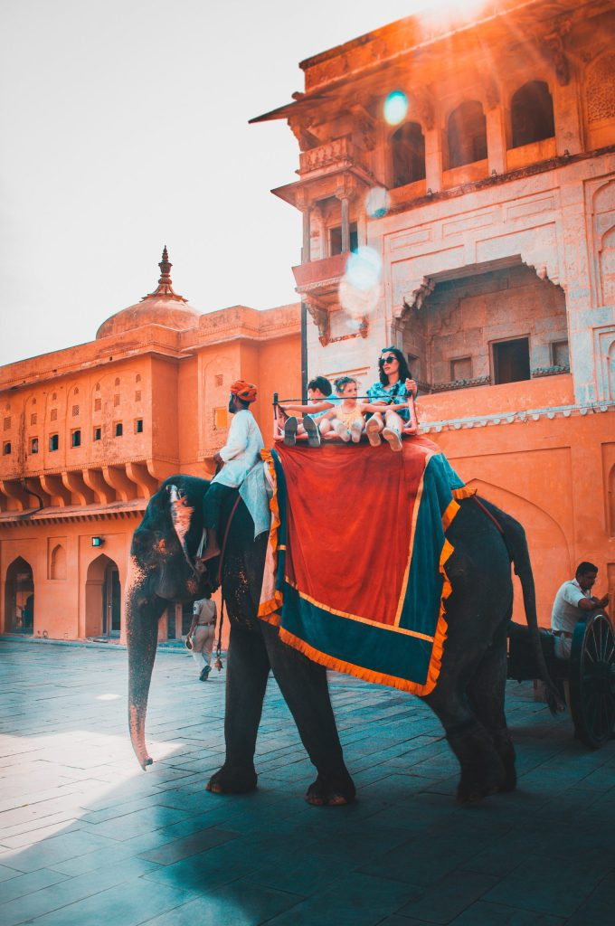 Top places to visit in Rajasthan