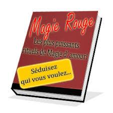 EN QUOI LE RITUEL DE MAGIE ROUGE EST PLUS EFFICACE ?