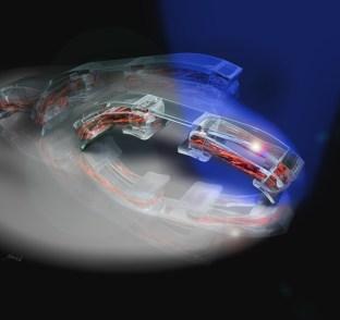 Light-Controlled Bio-Bots