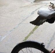 flying bike...
