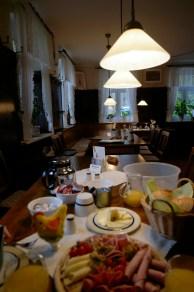...klassisch frühstücken!