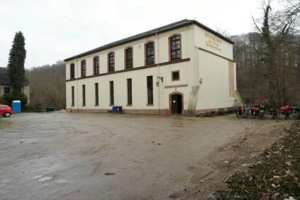 Naturaliensammlung Waldenburg