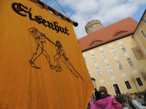 """Mittelalterverein """"Eisenhut"""""""