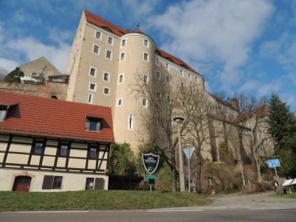 Burg Gnandstein