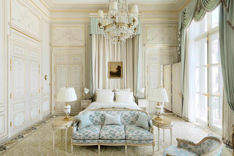 The most beautiful hotel rooms – Milan Botani