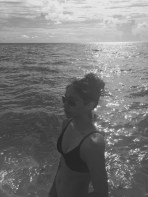 biscayne bay beach target bikini