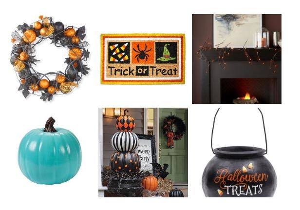 Stylish & Spooktacular Halloween Decorations