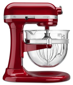 kitchenaidred