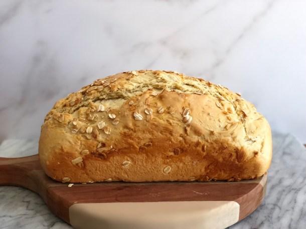 handmaid's tale inspired bread recipe