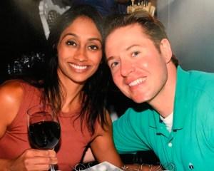 Grant and Sarita Gelner