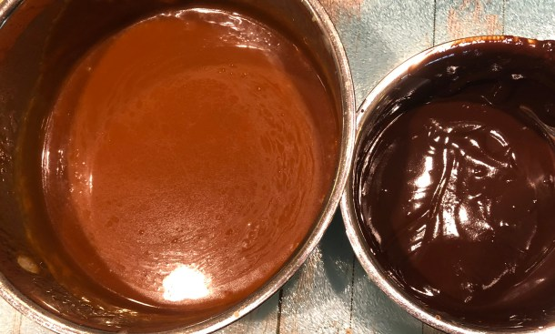 Hot Fudge and Caramel Sauces
