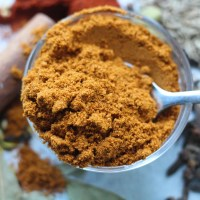 Mom's Ceylon Curry Powder