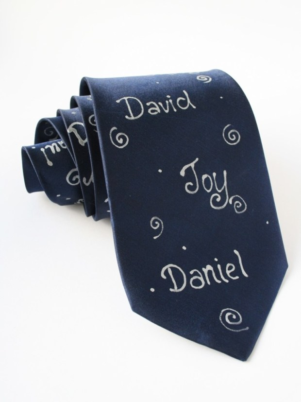Fathers Tie