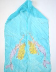 Mermaid Dreams Scarf