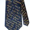 LOTR Book Tie