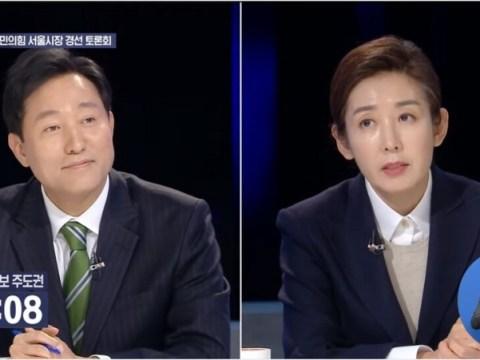 """Oh Se-hoon, aku khawatir akan berhenti lagi""…  ""Na Kyung-won, saya tidak mendapatkan apa-apa saat menjadi perwakilan rumah sakit"""