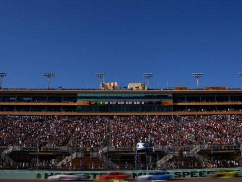 오늘 NASCAR는 어떤 채널에 있습니까?  TV 일정, 홈스테드 레이스 시작 시간