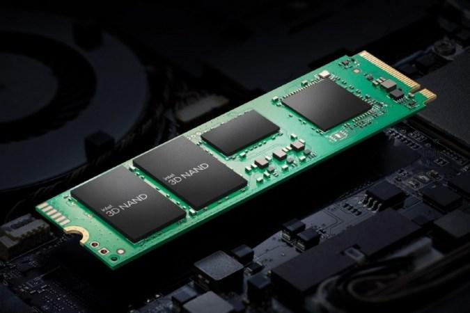 รีวิว Intel 670p SSD: เร็วกว่าในที่ที่มีความสำคัญ