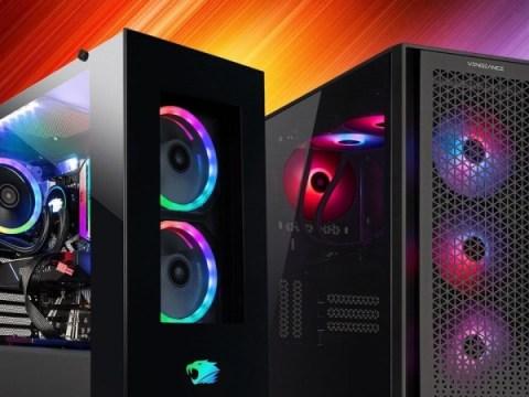 RTX 3060 Ti, RTX 3070 및 RTX 3080 게임용 PC 구입처 (업데이트 됨)