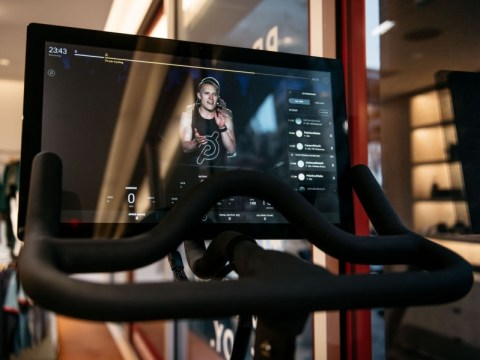 Peloton is one of six companies set to be added to soaring Nasdaq 100 index in annual shake up (PTON)